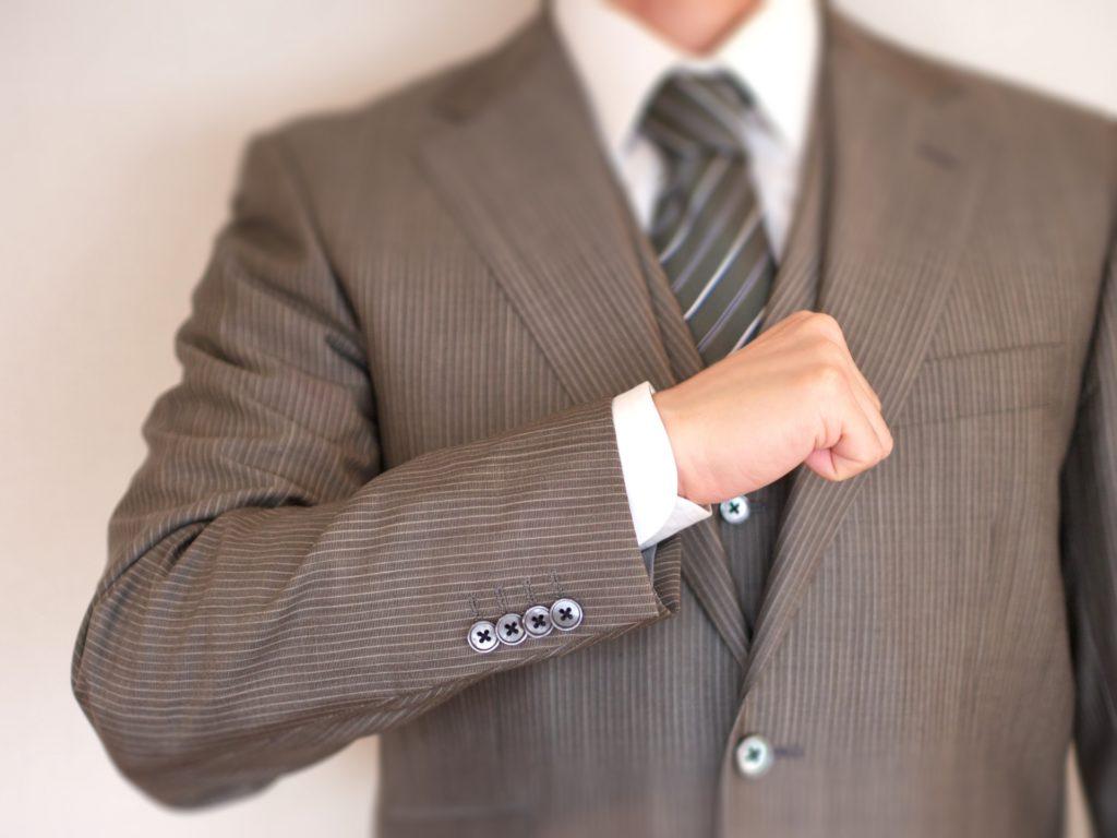 大企業で役員になる人の特徴