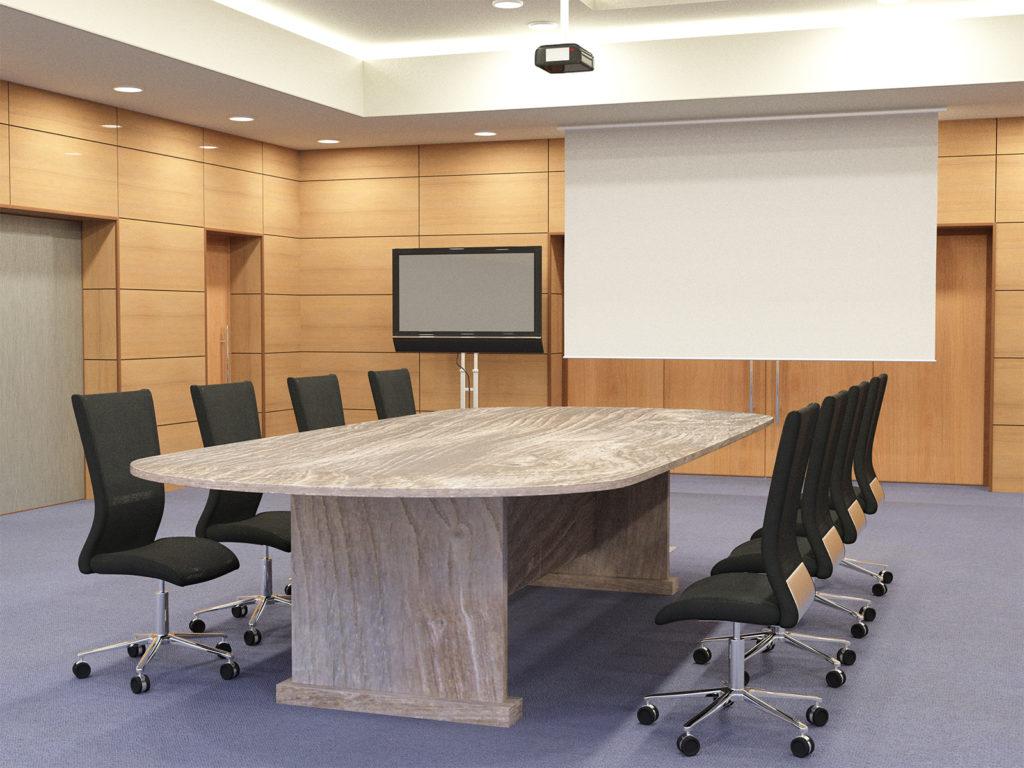 大きな会社での会議の目的は? 仕事を進めるためになぜ必要なのか?